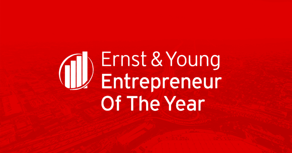 Ernst & Young Entrepreneur of the Year Award Announcement