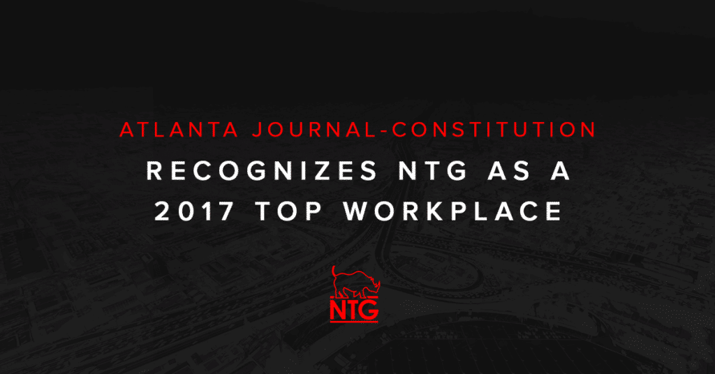 AJC Top Workplace Announcement Blog Cover
