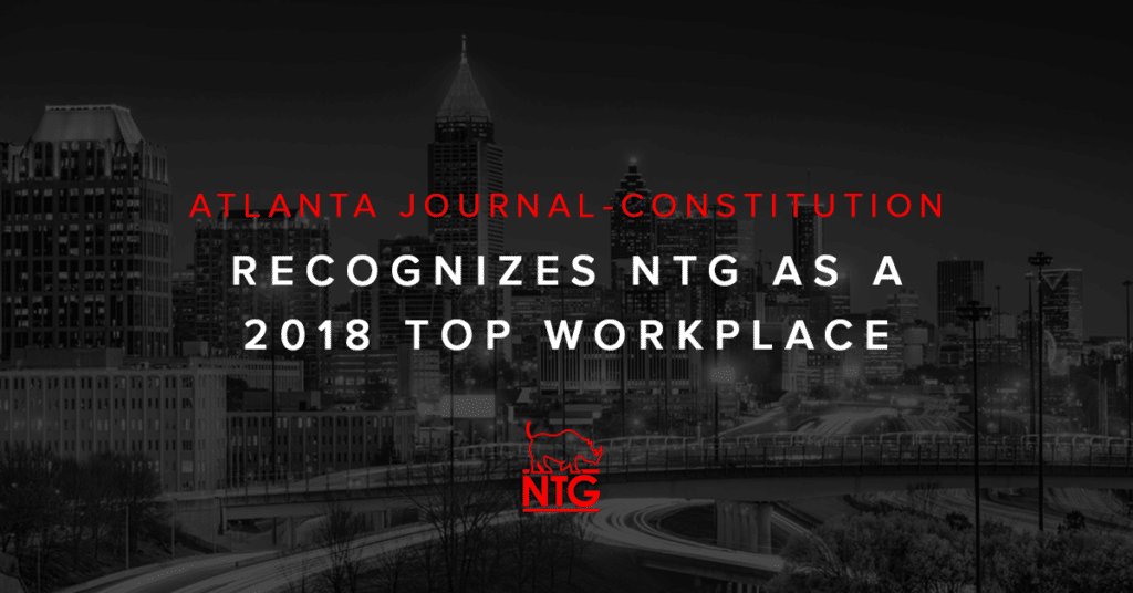 AJC 2018 Top Workplace Announcement Graphic