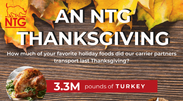 NTG Thanksgiving Infographic