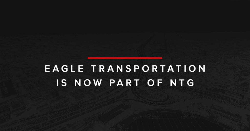 Eagle Transportation Announcement Cover Photo