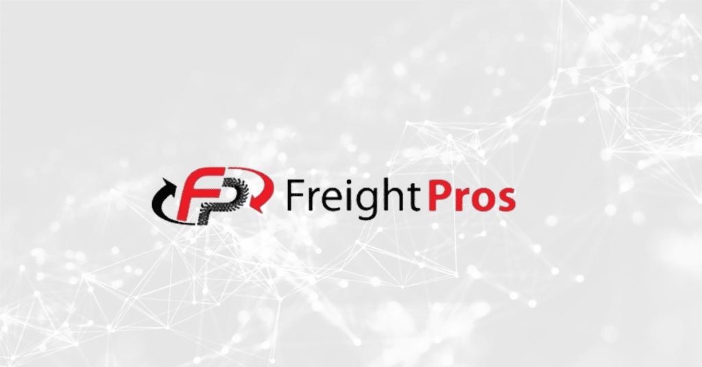 FreightPros Logo Blog Image