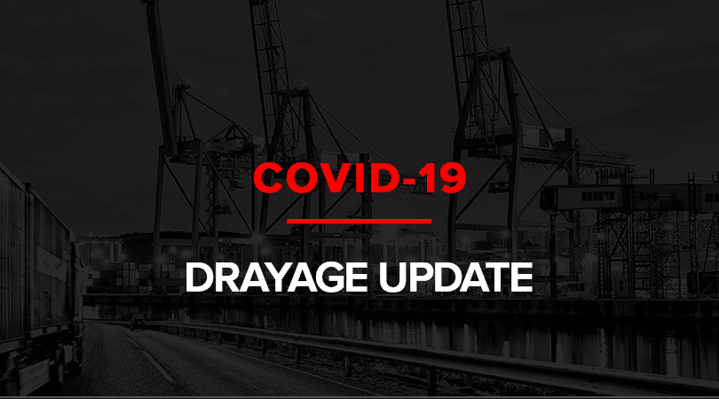 Drayage Industry Update