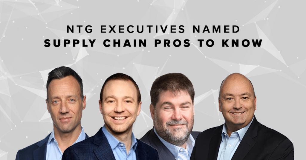 NTG Executives Headshots